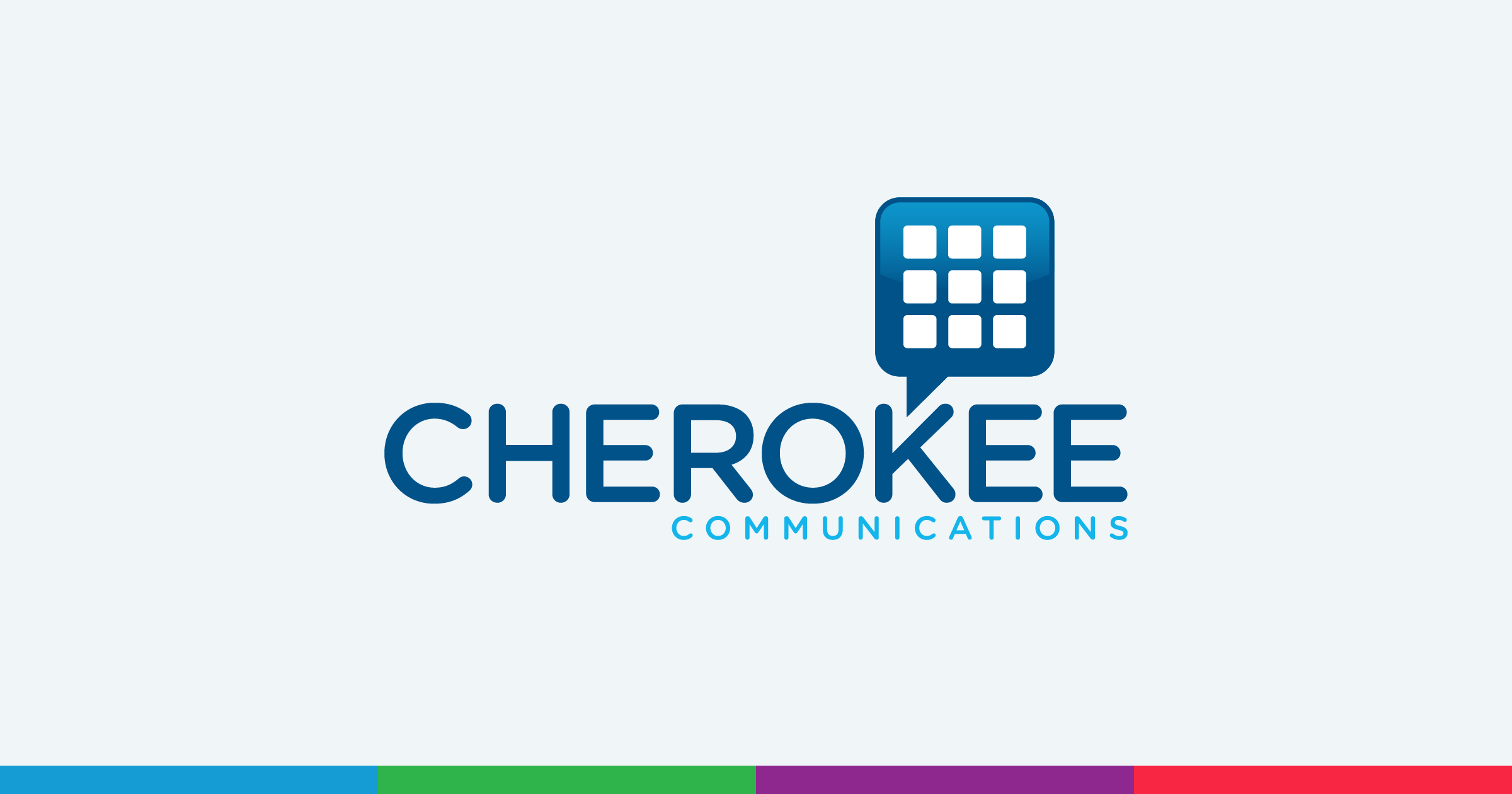 Cherokee Communications - Channel Guide